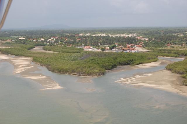 Barra Nova-Duas Barras